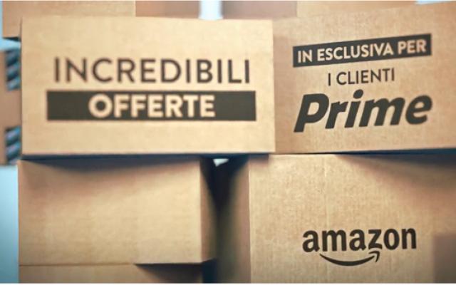 Amazon festeggia i suoi  20 anni con Prime Day Amazon tra qualche giorno compierà 20 anni di attività.Per festeggiare ha deciso di organizzare il Prime Day.Il Prime Day partirà dalla mezzanotte de prossimo 15 luglio e vi potranno partecipare i nu