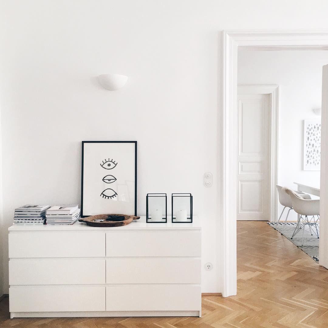 ikea malm wohnzimmer : Ikea Malm Dressers Svenja_traumzuhause Schlafzimmer