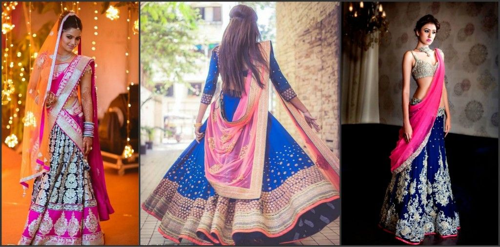 Image result for different kind of lehenga in party