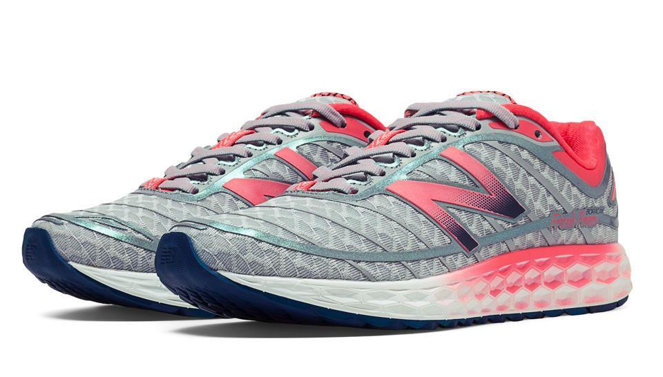 New NB Fresh Foam Boracay shoes