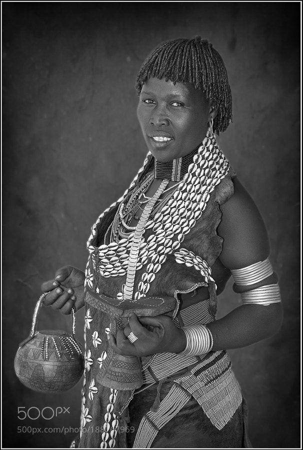 Etiopia by fezkkurdia