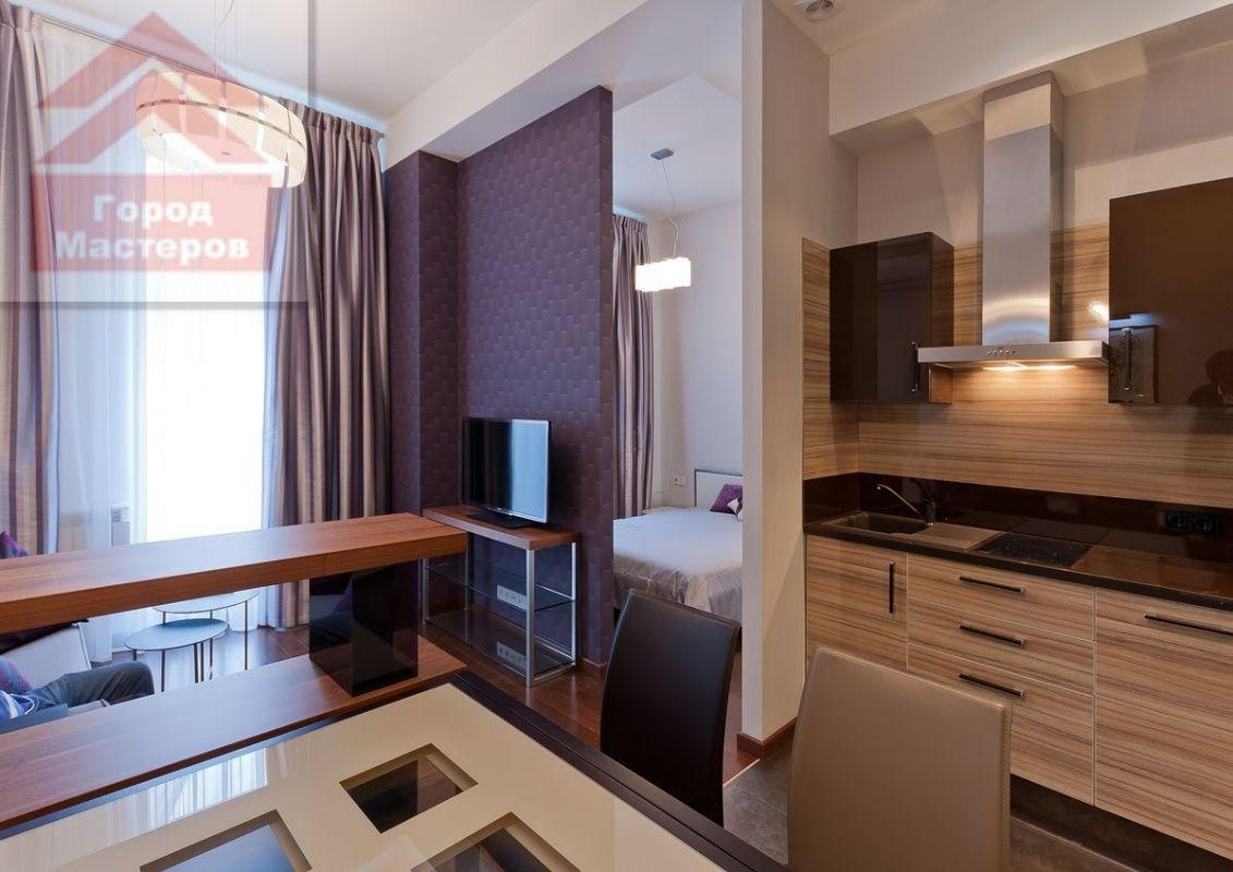 """Ремонт и отделка квартир """"под ключ"""" с дизайн-проектом фото ..."""