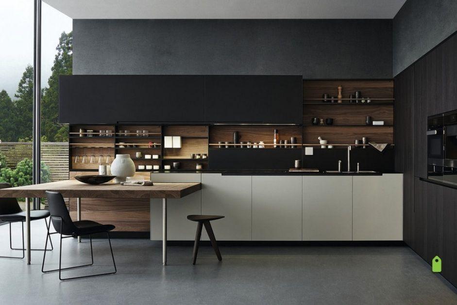 Innovative Kitchen Design Ideas 2017 Simple Kitchen Interior
