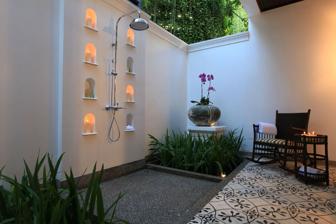Outdoor Pool Bathroom Ideas Find This Pin And More On Pool Bathroom Outdoor  Shower Design Ideas