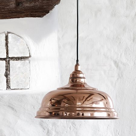 17 Best images about Kitchen lighting on Pinterest | Copper, Lighting and  Copper pendant lights