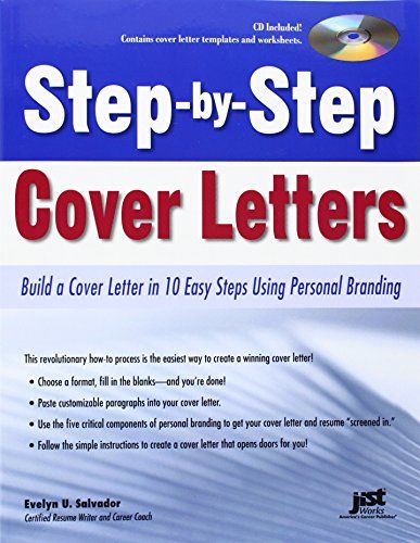 Step-by-Step Cover Letters Build a Cover Letter in 10 Easy Steps - build cover letter