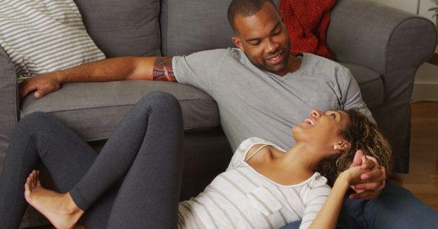 4 razões para sempre ouvir o que sua esposa diz