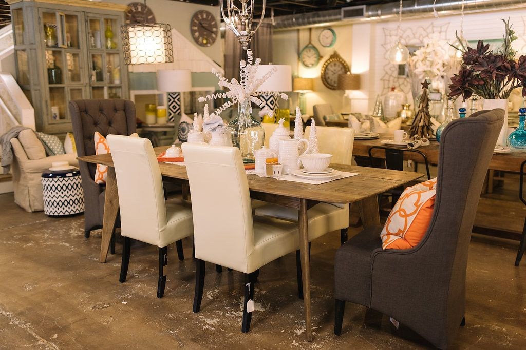 Dining Room  Ivory Leather Chairs  Warm Wood Table With Metal New Cloth Dining Room Chairs Review