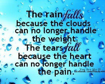 Sometimes We All Get Here Words Tears Of Joy Tears