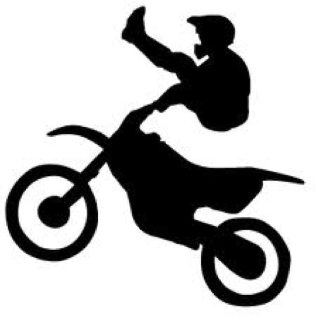 dirt biking sick as fuck pinterest dirt biking and cricut rh pinterest com dirt bike racing clipart dirt bike racing clipart