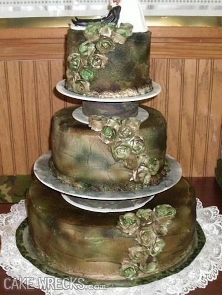 my wedding cake was ugly the or the wedding cake birthday cake and 17691