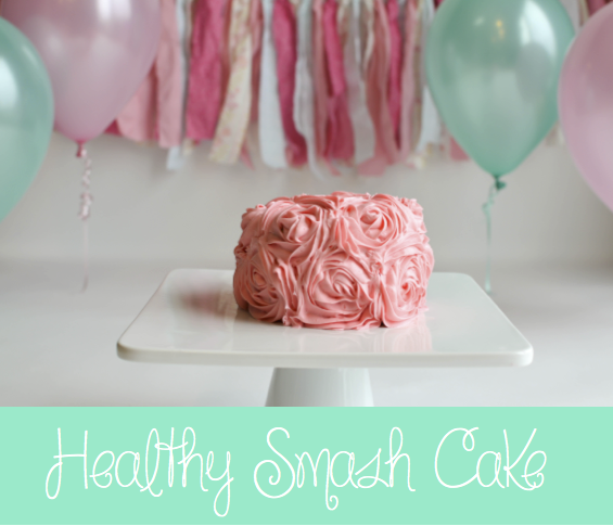 A Healthy Smash Cake Option For Your Baby Sugar Free Carrot With Cream Cheese Frosting Dyed Naturally Fruit Modhomemaker