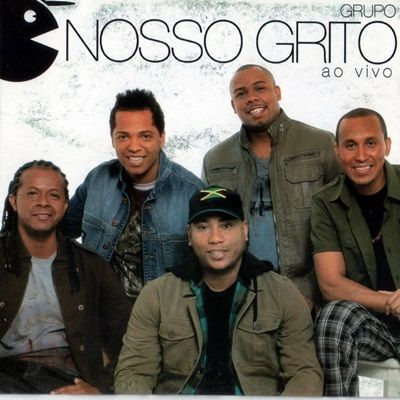 PHAROPHA SONORA: GRUPO NOSSO GRITO - Ao Vivo