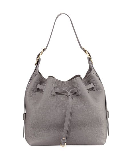 00c5140461 ... Handbags. SALVATORE FERRAGAMO .  salvatoreferragamo  bags  shoulder bags   lining  bucket  suede