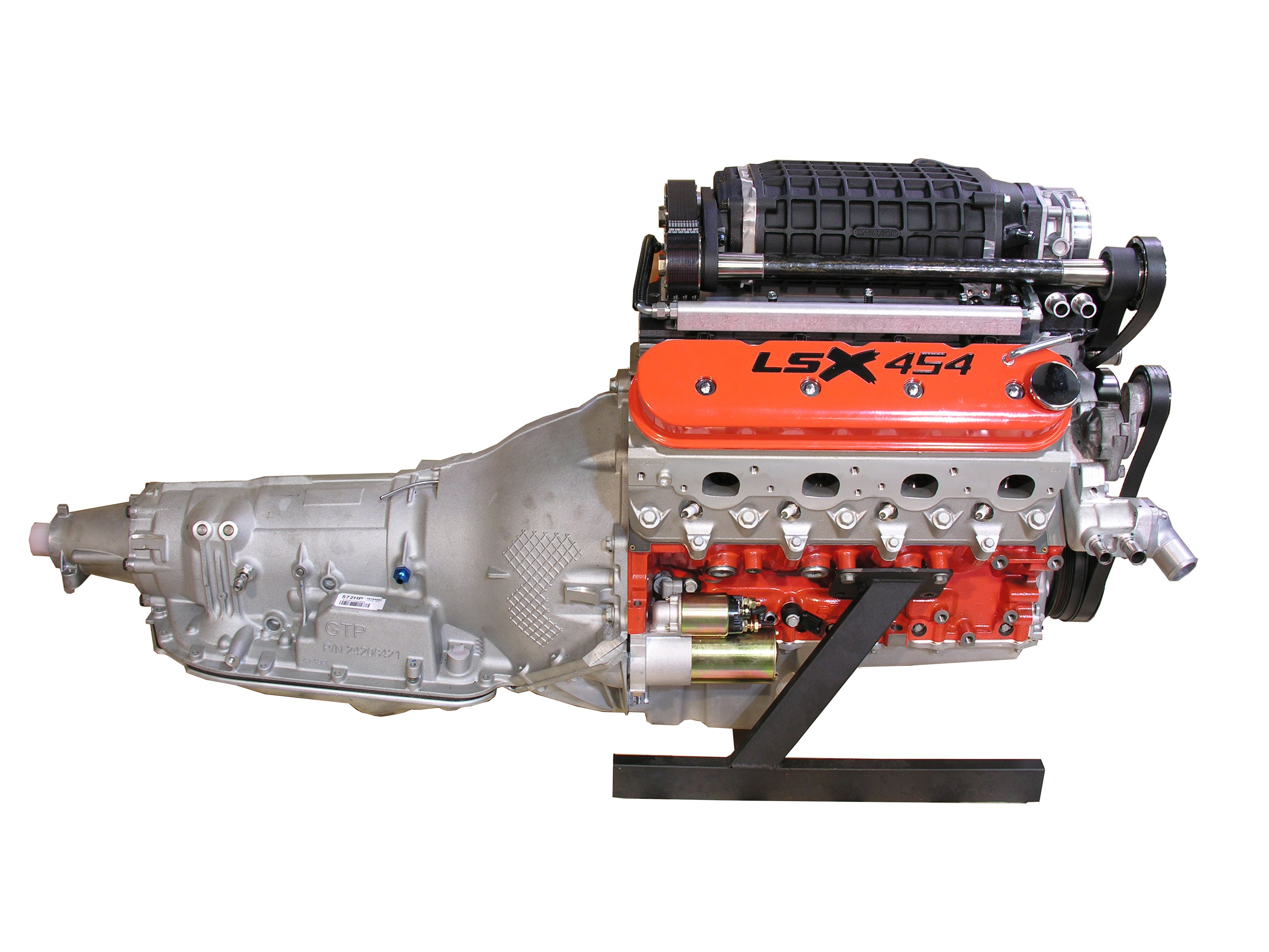 Pin By Southern Performance Systems On Lsx 454 Magnuson Tvs2300 Exploded Diagram Engine Related Keywords Suggestions Alternator And 4l85e Pinterest