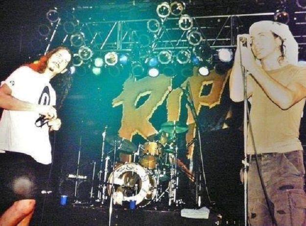 Tus fotos favoritas de los dioses del rock, o algo - Página 6 D031b0b383a20c74af188337c0d2b190