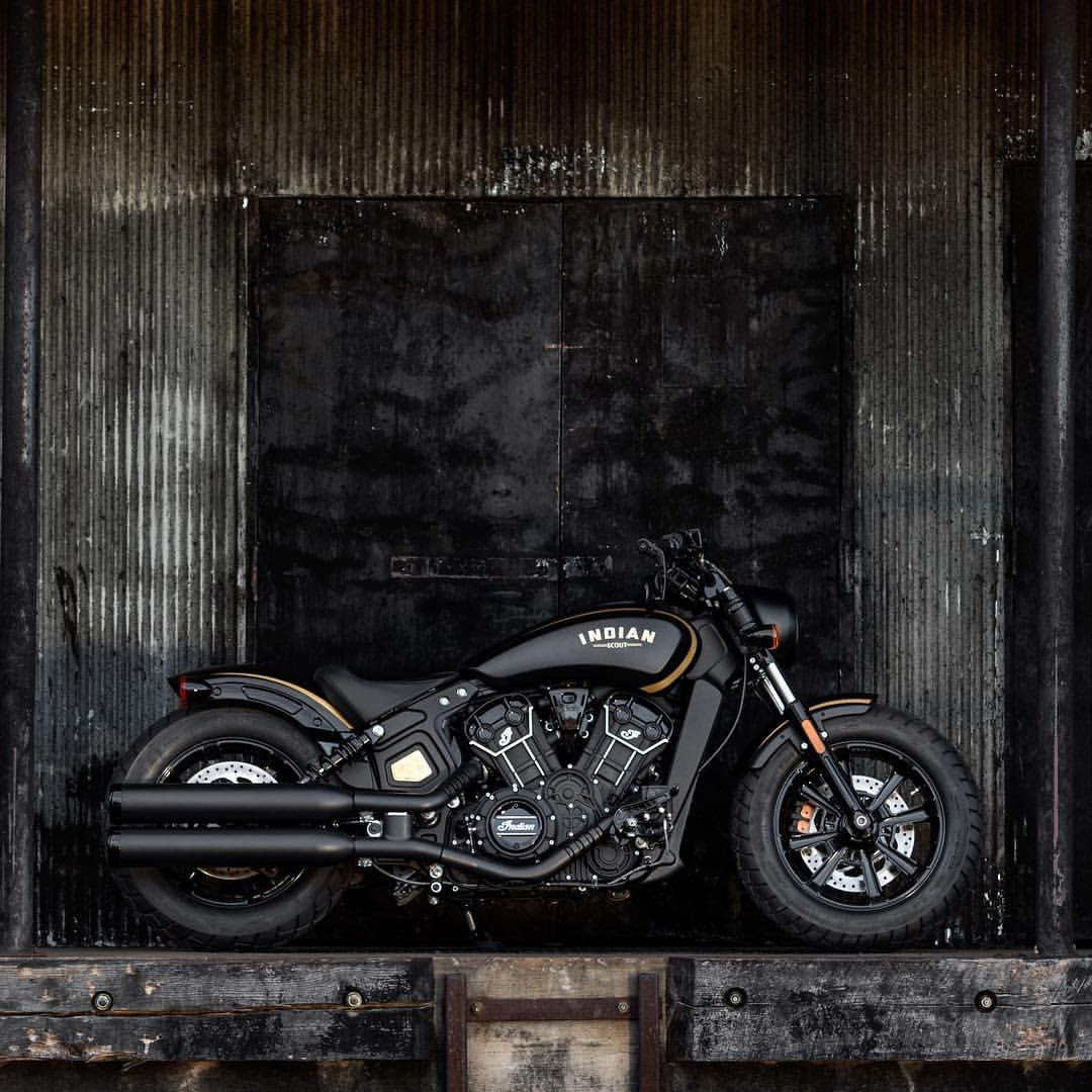 The Jackdaniels Us Limited Edition Indian Scout Bobber Celebrates The Heart And Sole Of The Jack Danie Indian Motorcycle Indian Bobber Indian Motorcycle Scout [ 1080 x 1080 Pixel ]
