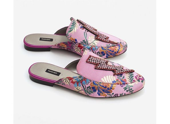 20308c07 La compra de la semana: mules planas (Devil wears Zara) | S/S 2017 ...