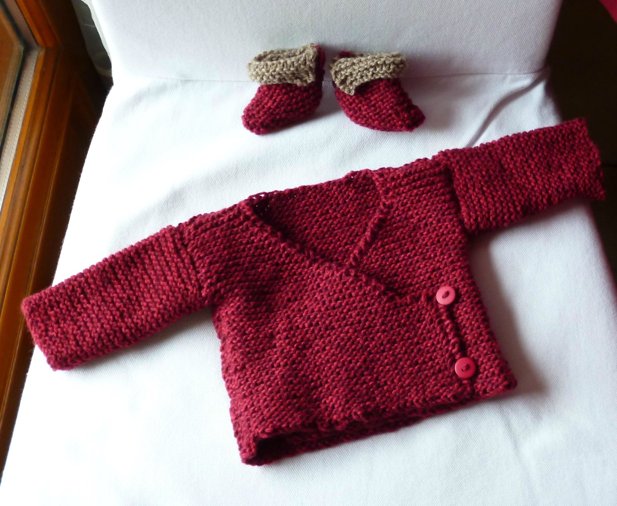 Super tricoter un cache coeur bebe | bb naissance | Pinterest | Cache  BK44