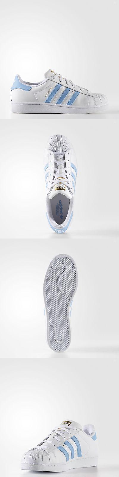 le donne scarpe adidas superstar: le donne bianchi > comprare solo