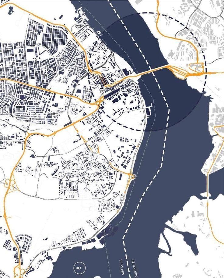 #siteplan Von Sandra Yang.arch _ Nutze #studioofblo um vorgestellt zu werden Follow @studioo ... #urbaneanalyse
