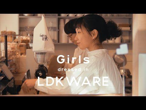 Girls dressed in LDKWARE - YouTube