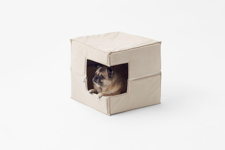 nendo, akihiro yoshida · Cubic Pet Goods · Divisare