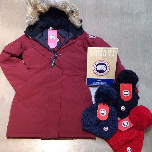 canada goose for sale in vancouver