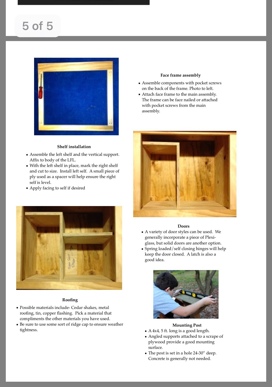 Pin By Gail Ito On Little Free Library Little Free Libraries Pocket Screws Face Framing