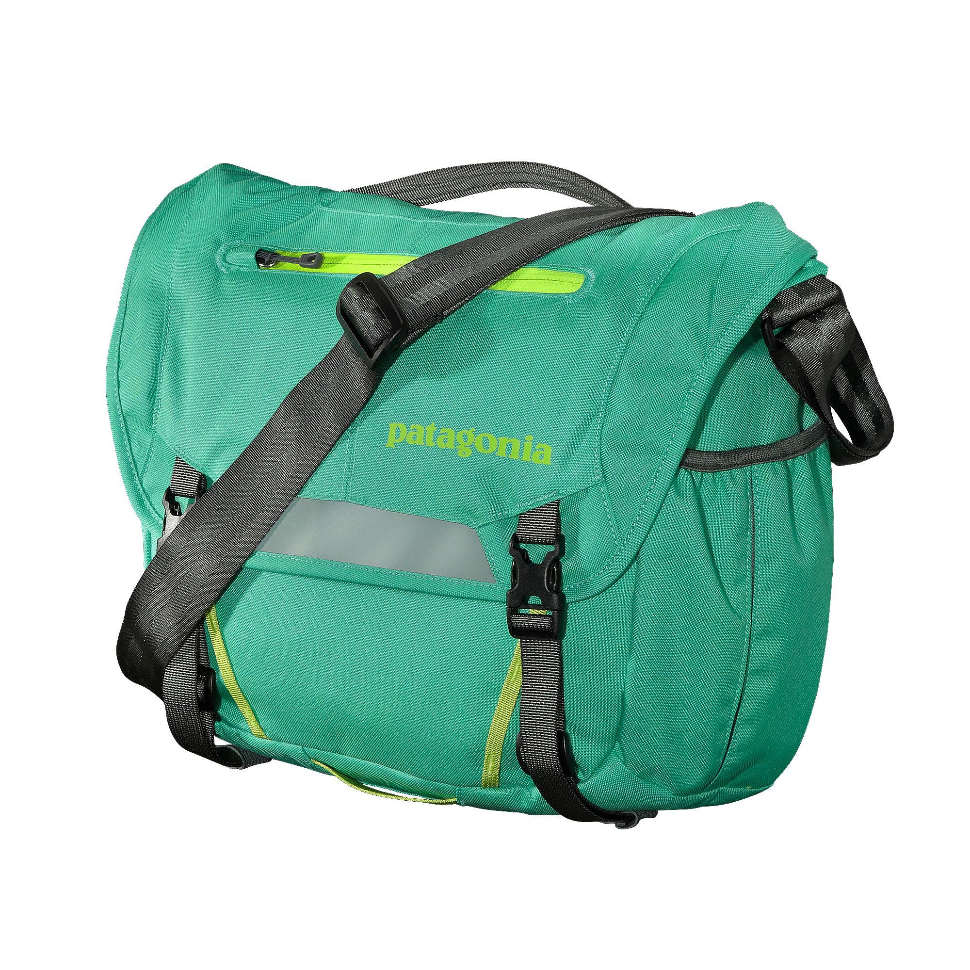 The Patagonia Minimass 12l Courier Bag