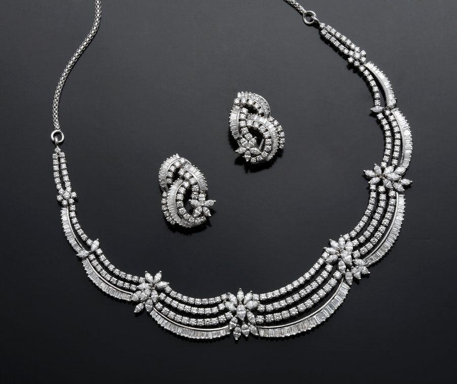 Marquise Diamond Necklace Designs Google Search