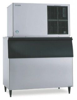 Hoshizaki Crescent Cube Ice Maker Air Cooled Km 1301saj With