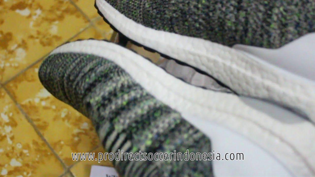 Sepatu Lari Adidas A16 Ultraboost Multicolour Ac7749 Original