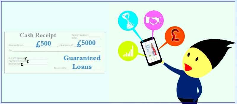 Fill Up The Empty Space Of Funds With Guaranteed Loans Guaranteed Loan Bad Credit Score Loans For Bad Credit