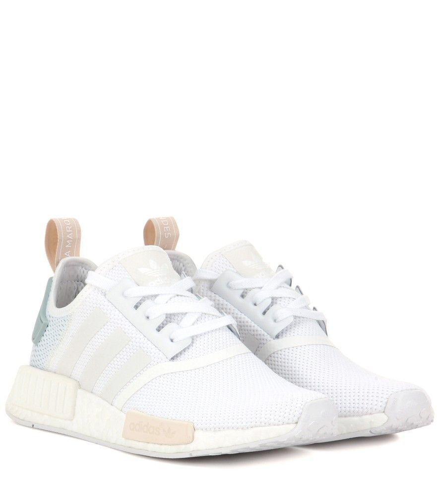 Adidas Originals - Sneakers NMD R1 aus