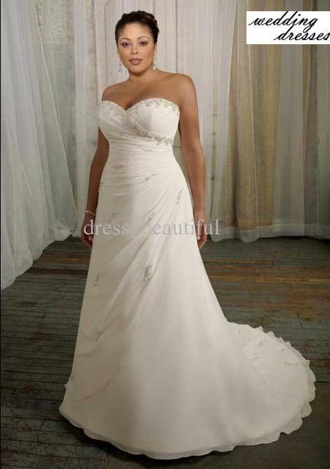 Lane Bryant Wedding Dresses Plus Size - http://ideasforwedding.co ...