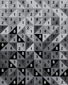 Ombré HST Quilt Pattern – Sarah Goer Quilts