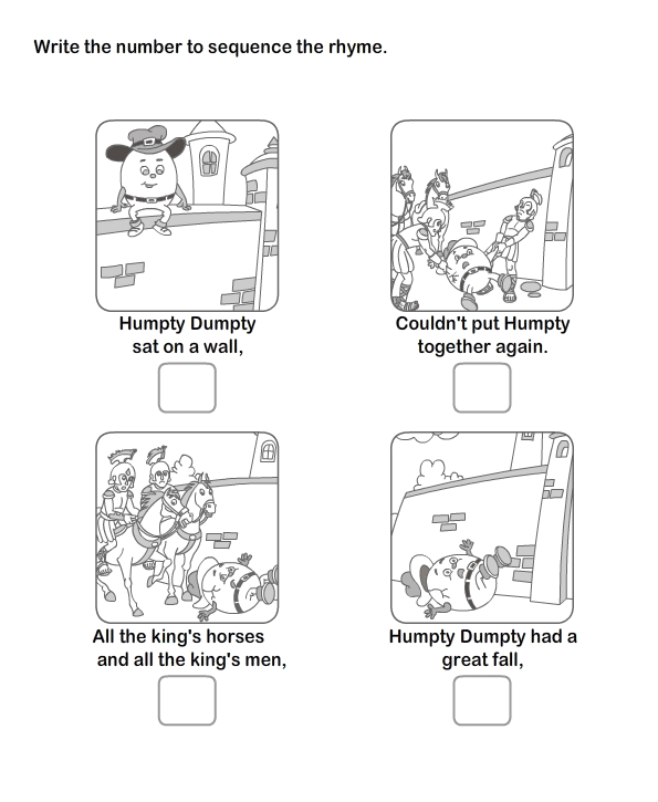 math worksheet : sequence worksheets for 1st grade  worksheets : Free Picture Sequencing Worksheets For Kindergarten