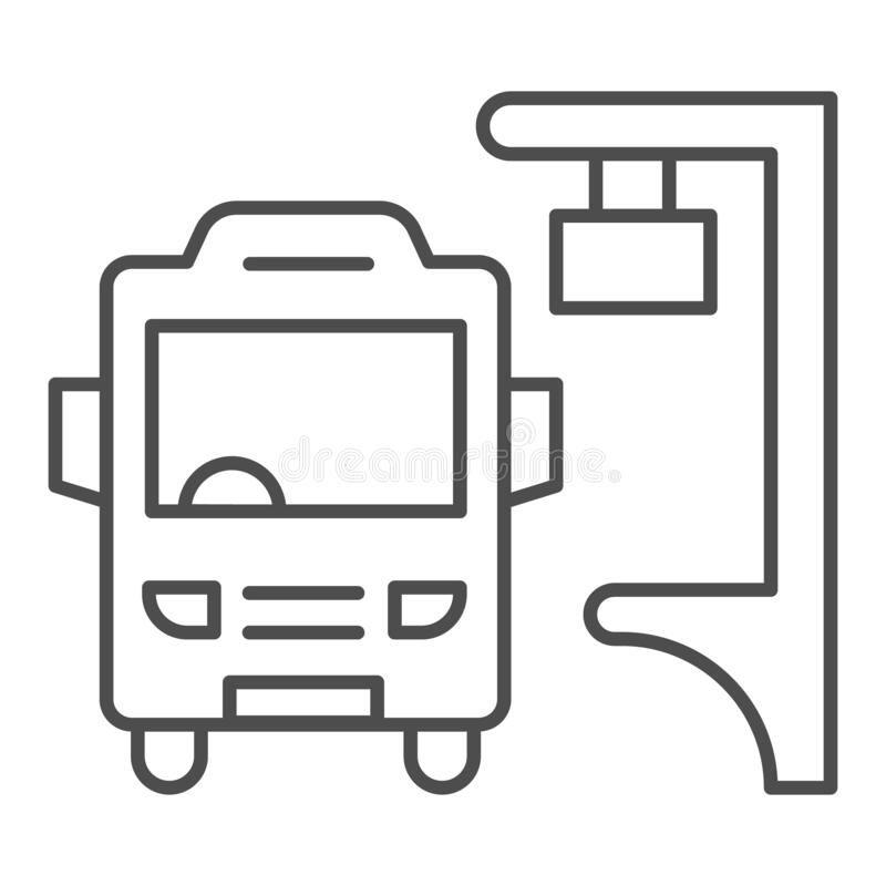 The Noun Project Bus App Bus Design