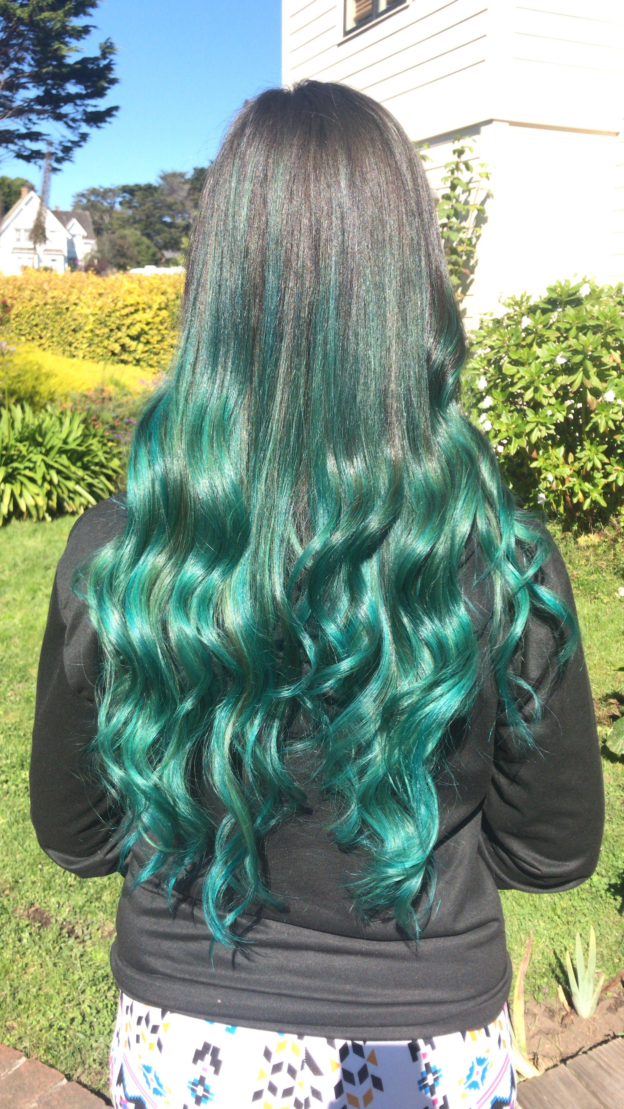 Hair Color Marianella Brey