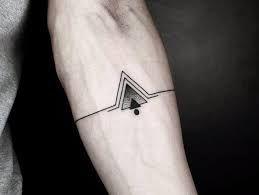 Pin En Tatuajes Pequenos Para Hombres 2018