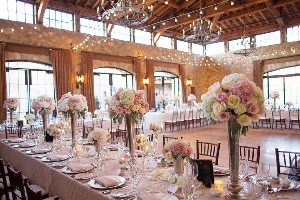 Lindsay Brad Silverleaf Club Wedding