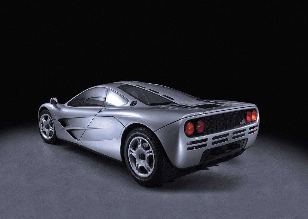 mclaren f1, 1992-98 | auto & moto | pinterest | mclaren f1 and cars