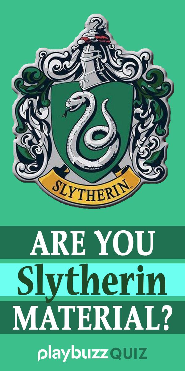 Harry Potter House Quiz Slytherin Harry Potter House Quiz Harry Potter Personality Quizzes Harry Potter Quiz