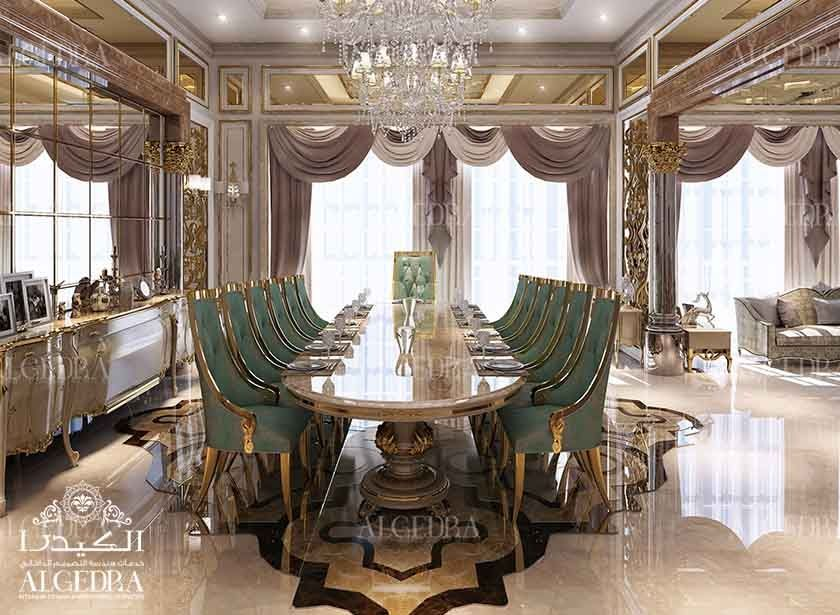 Interior Design For Dining Room Inspiration Designs Gallery  Algedra  Villas  Pinterest  Room Interior Design Ideas