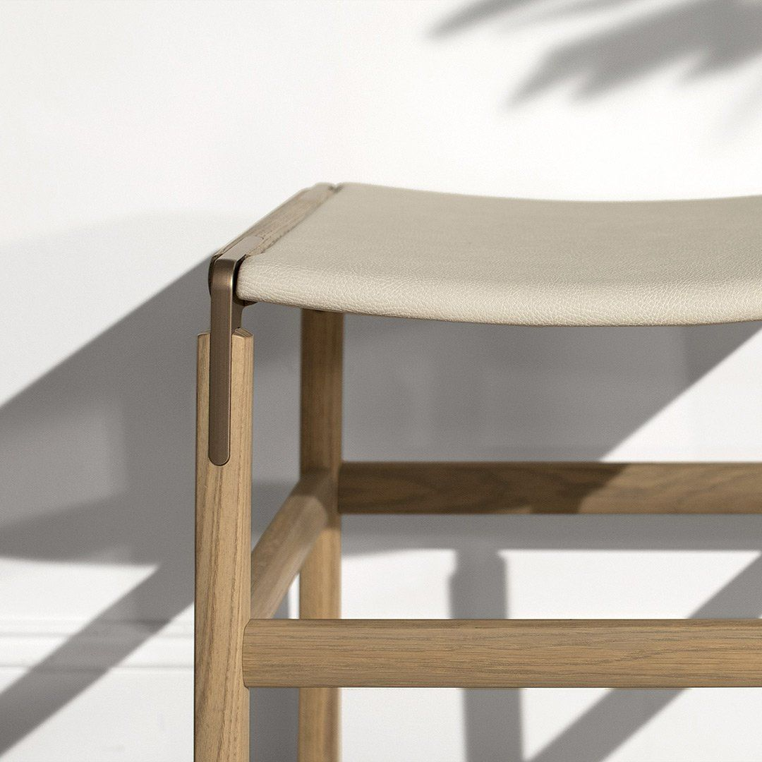 Backless Standard Chair   Chair, Foot rest, Step stool