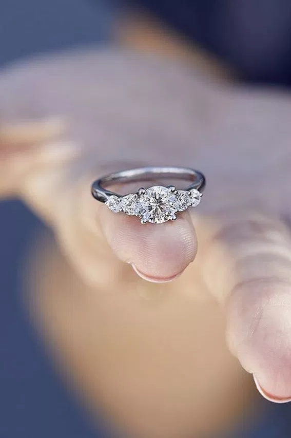 52 simple engagement rings for girls who love classic style 2019 36 » Welcome