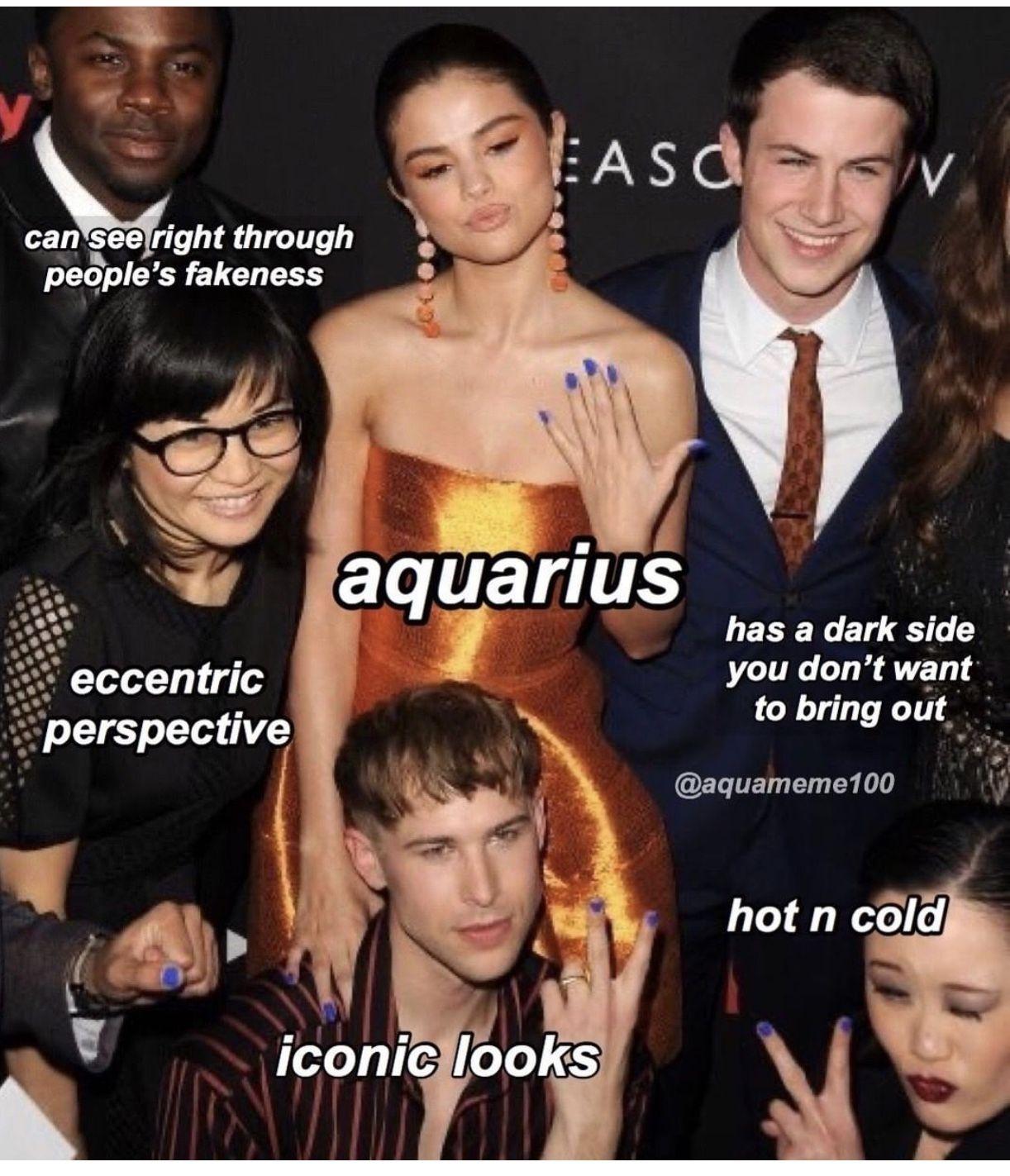 Pin By Kristi On Astrology In 2020 Aquarius Horoscope Aquarius Quotes Aquarius Zodiac