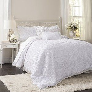 Stella 3 piece Comforter Set