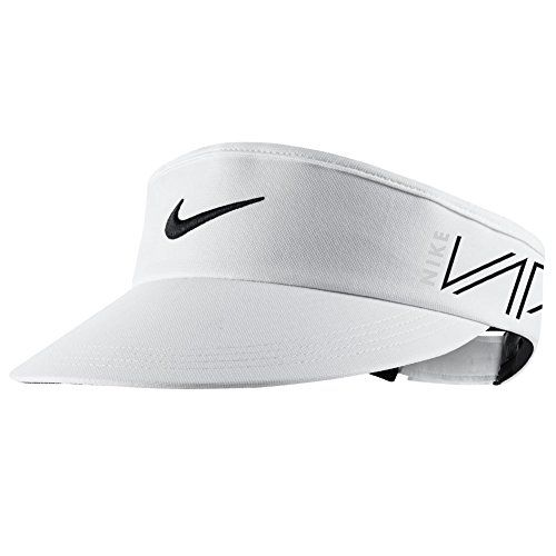 51198c9b85f1f Nike Men s Tall Performance Golf Visor 639685 White Adjustable Nike  http   www.